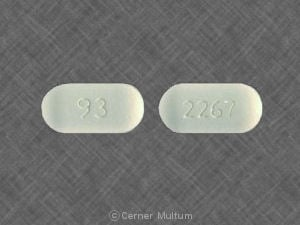 amoxicillin