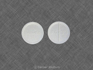what does an anadrol pill look like