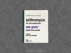 azithromycin