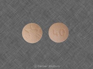 verapamil (oral)