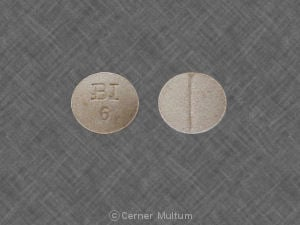 clonidine (oral)