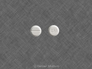 promethazine (oral)