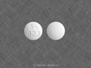 pseudoephedrine