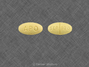 sertraline