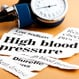 High Blood Pressure (HBP, Hypertension) Quiz