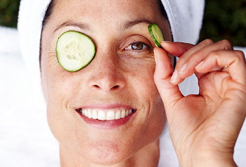 Eye Health Foods, Vitamins and Nutrients to Improve Eyesight Slideshow