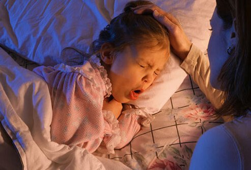 Whooping Cough (Pertussis) Symptoms, Vaccine Facts Slideshow