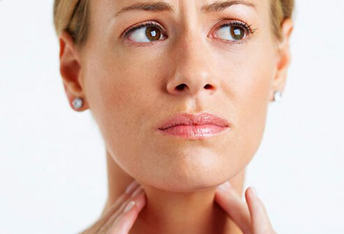 Sore Throat or Strep Throat? How to Tell the Difference Slideshow