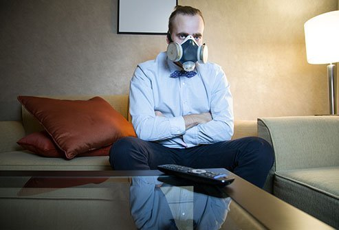 What's Causing Your Indoor Air Pollution? Slideshow