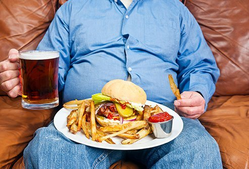 What Lifestyle Factors Cause Indigestion?