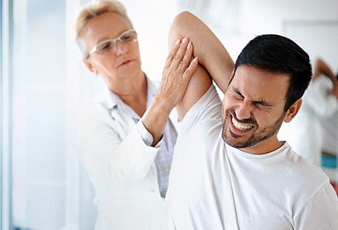 When Should Someone Seek Medical Care for a Rotator Cuff Injury?