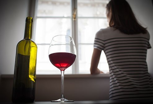 People with alcohol use disorder are unable to stop drinking alcohol.