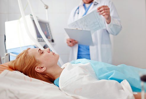 Doctors use the Glasgow Coma Scale to assess a patient's level of consciousness.