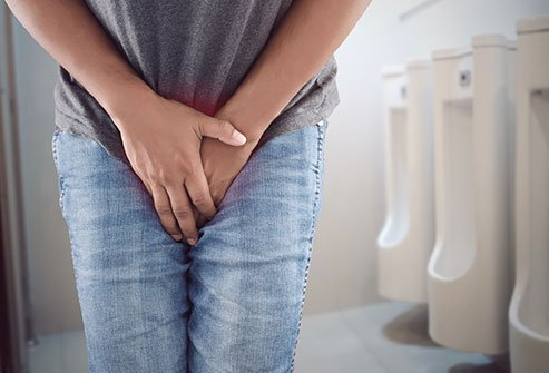 Chlamydia is a bacteria STD caused by Chlamydia trachomatis. Genital discharge and pain with urination are two common symptoms, though many infected men and women experience none.