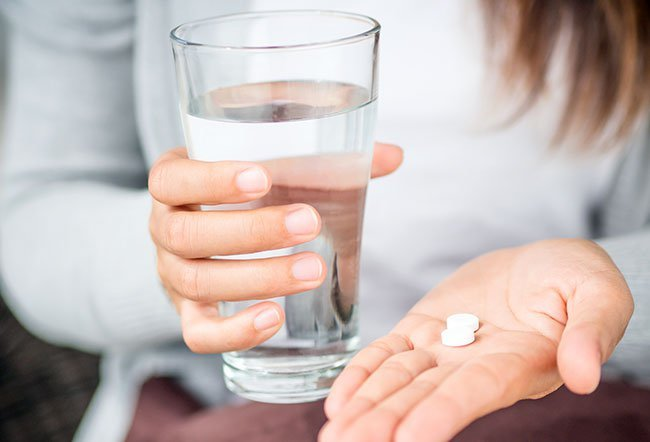 The signs and symptoms of aspirin poisoning range from mild to severe.