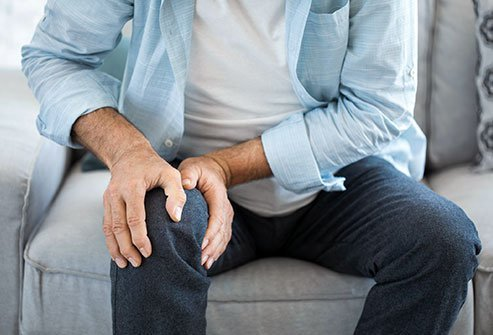 Knee injuries are common and can be caused by trauma or joint conditions.