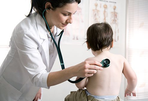 A child's vital signs change with age and differ from the normal ranges for adults.