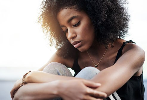 Sadness is a basic human emotion and shouldn't be treated as an illness. Prolonged sadness or grief may lead to clinical depression, however, which is debilitating and usually requires treatment