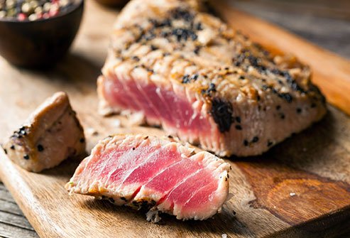Foods high in zinc, vitamin D and magnesium can help raise testosterone levels in men with Low T.