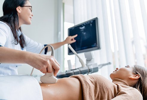 Ultrasound is a diagnostic or screening tool to confirm medical disorders or to assist in performing medical procedures.