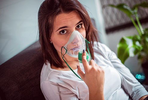 Metered dose inhalers, dry powder inhalers and nebulizers are all medical devices that deliver inhaled medications to the lungs for people suffering respiratory ailments like asthma.