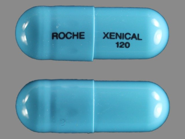 Can You Get Xenical 120 mg Without Seeing A Doctor