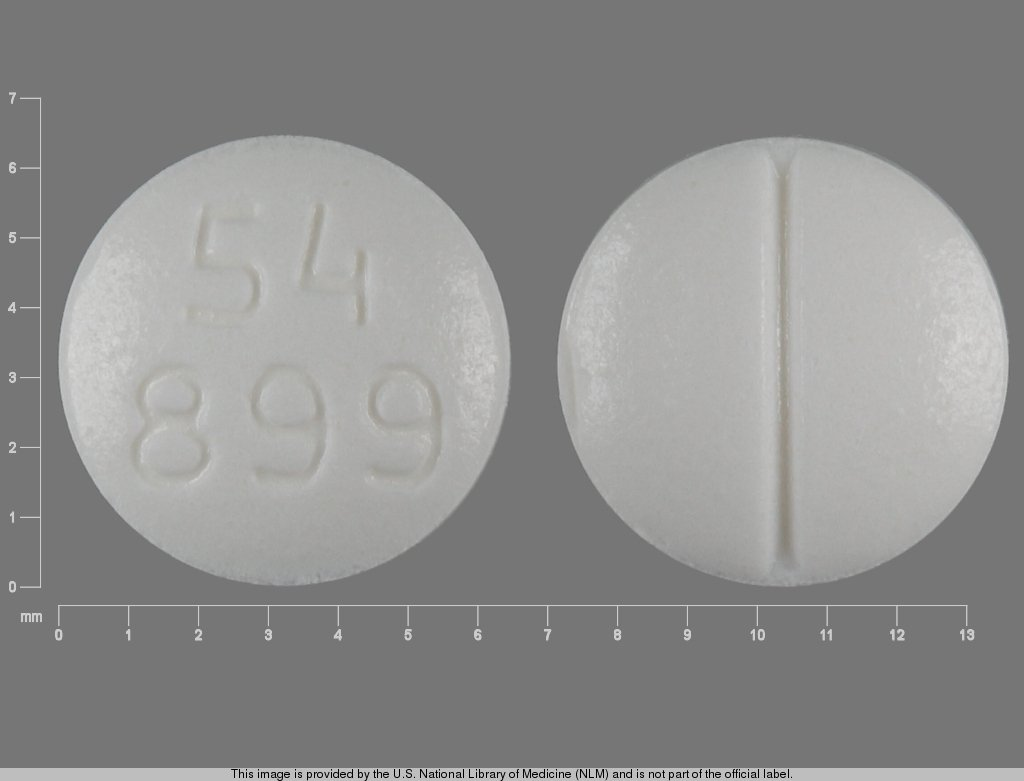 prednisone Side Effects, Interactions, Uses & Drug Imprint