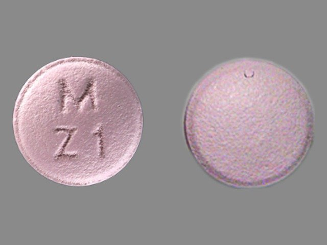 what is zolpidem 5mg tablets for