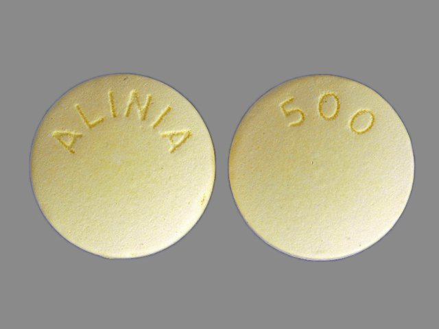 Alinia (nitazoxanide) Side Effects, Interactions, Uses ...