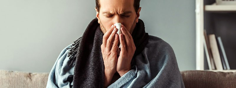 Common Cold Treatment, Causes, Symptoms & Remedies
