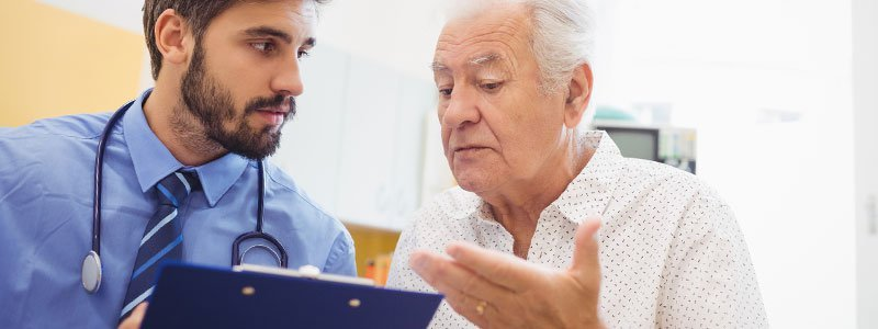 Discuss treatment options for GERD with your doctor.
