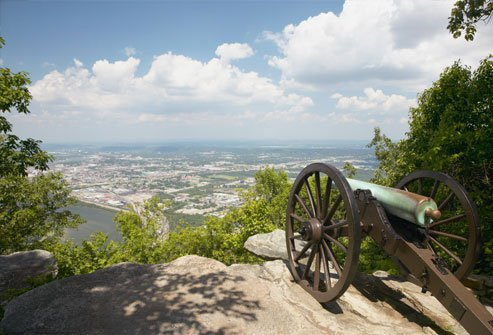 Photo of Chattanooga, TN