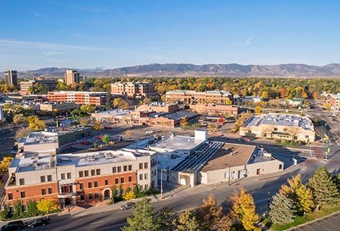 Photo of Fort Collins, CO