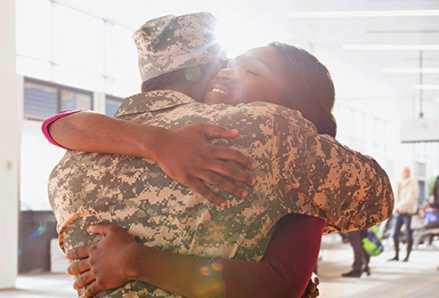 You have probably heard of post-traumatic stress disorder, or PTSD.
