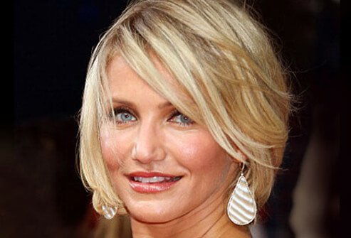 Photo of Cameron Diaz.
