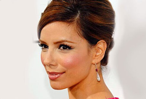 Photo of Eva Longoria.