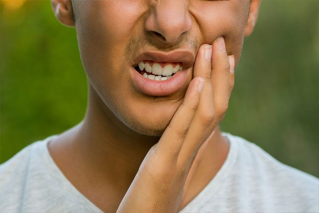 Canker sores are common, painful and usually resolve on their own.