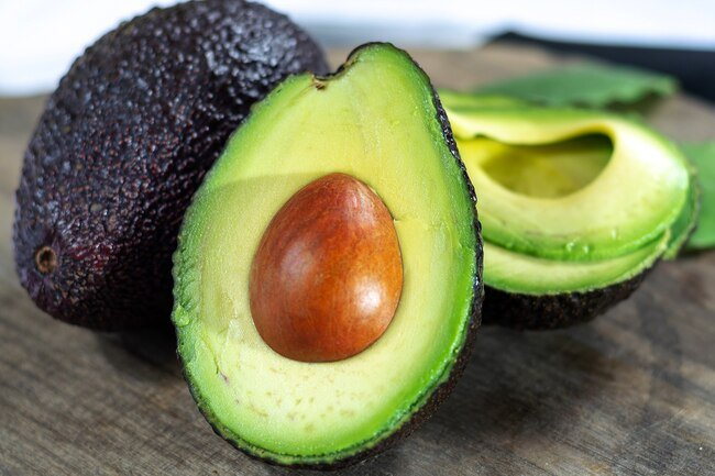 Avocado oil boosts antioxidant intake and helps curb inflammation.