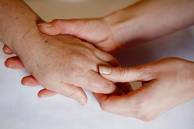 This could be just the thing to bring relief when your joints feel stiff and achy.