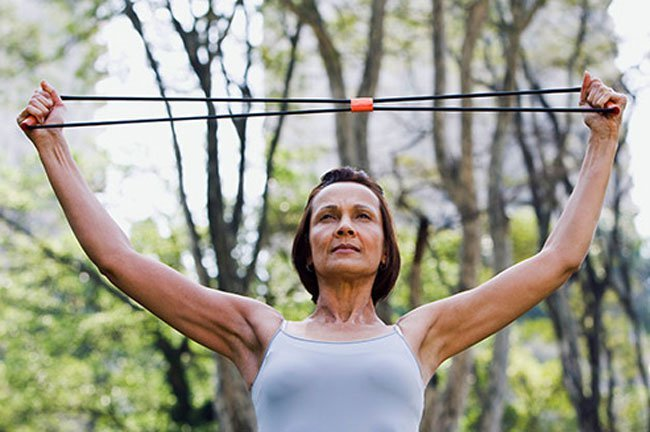 Exercise is one of the best ways to relieve your arthritis pain and help you move around better.