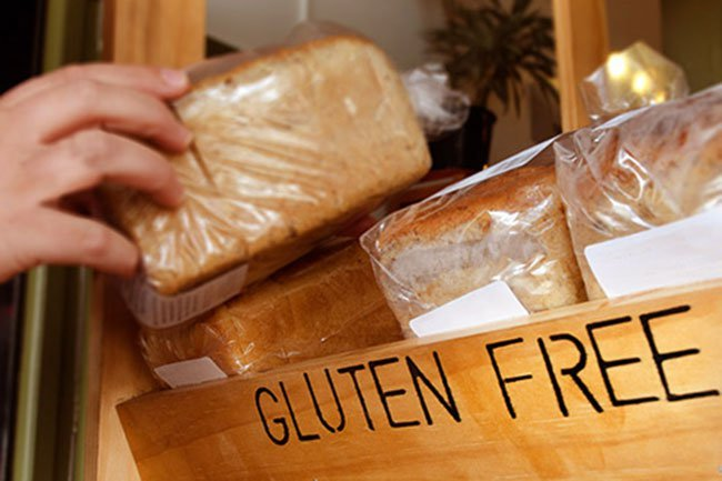 When you have AFib, you aren't more likely to have problems with gluten.