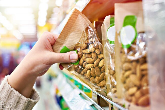 Nuts and Seeds have vitamin E that could cut cough and wheeze from your asthma.