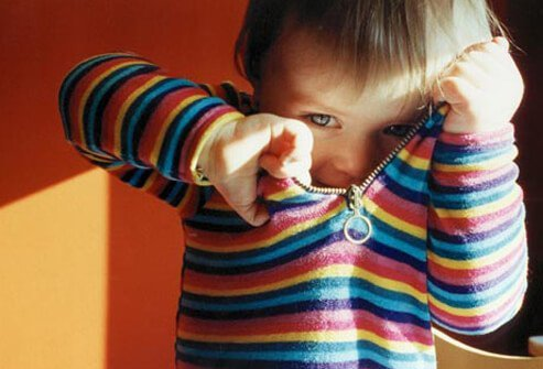 Early Screening for Autism Spectrum Disorder