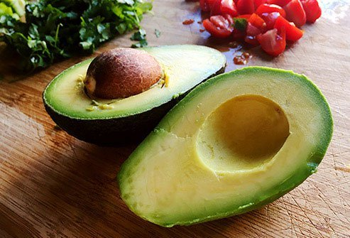 Surprise! Avocados are single-seeded berries.