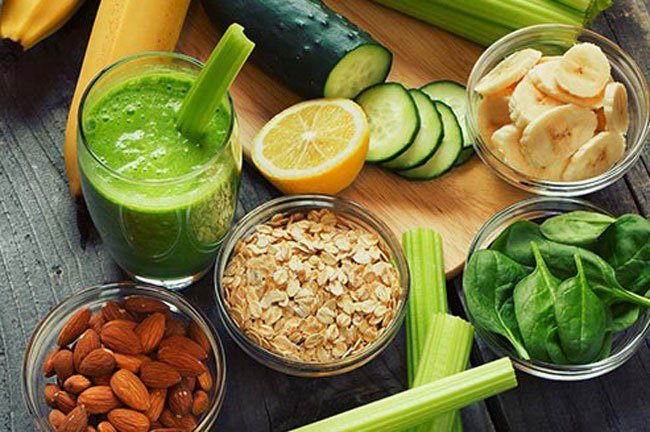 A raw food diet may help you lose weight, but it may not improve diabetes symptoms.