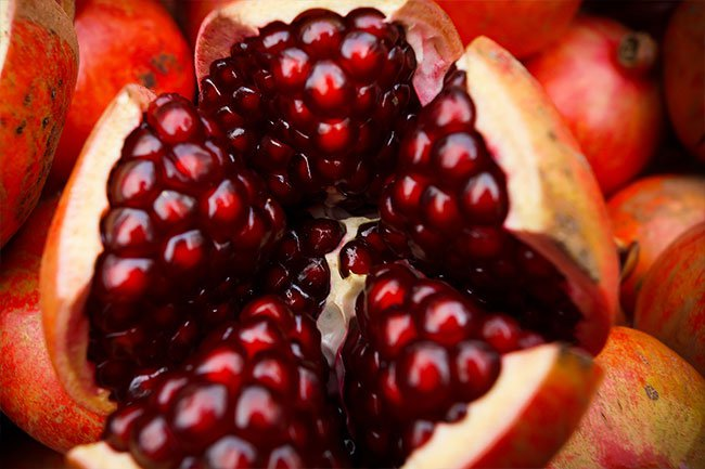 Throughout history, this fruit has been known as a symbol of fertility and a sex enhancer.