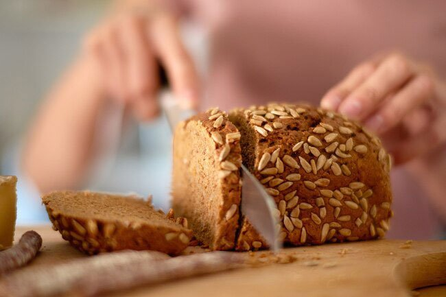 These are a good source of fiber, which can make you feel fuller longer.