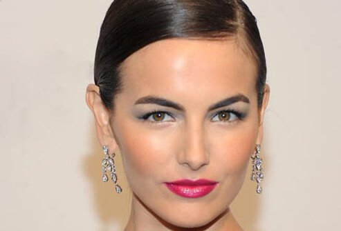 Photo of Camilla Belle.