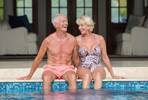Sex after 50 can be fun an benefit your overall health.