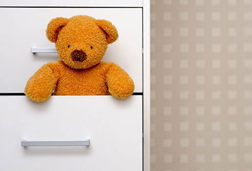 Make some rooms no toy zones. Toys left in them go into a penalty box to be earned back with chores or good behavior.